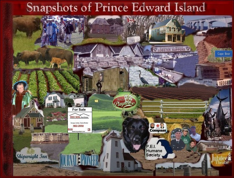 Prince Edward Island Real Estate-PEI Real Estate